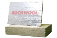 Баз.фата фольгированная Rockwool FIRE BATTS 1000х600х30 мм